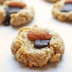 Almond Joy Cookies – Low Carb and Gluten Free
