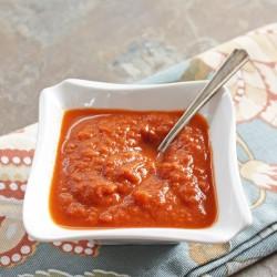 Sugar Free Smoky Tomato & Mango BBQ Sauce