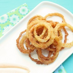 onion rings low carb and gluten free