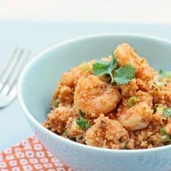 Shrimp&ChorizoDirtyRice