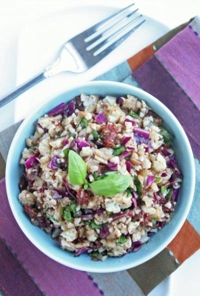 72 Best Keto Summer Salads 10