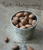 Foodless Fridays – Food Photography Tutorial: Backgrounds Part 1