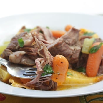Easy Paleo Pot Roast 3