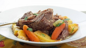 Easy Paleo Pot Roast 2