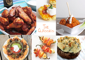 27 Winning Superbowl Recipes (Low Carb & Gluten Free)