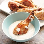 Low carb chicken recipe