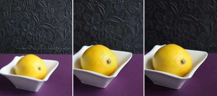 food photography props tutorials part 2