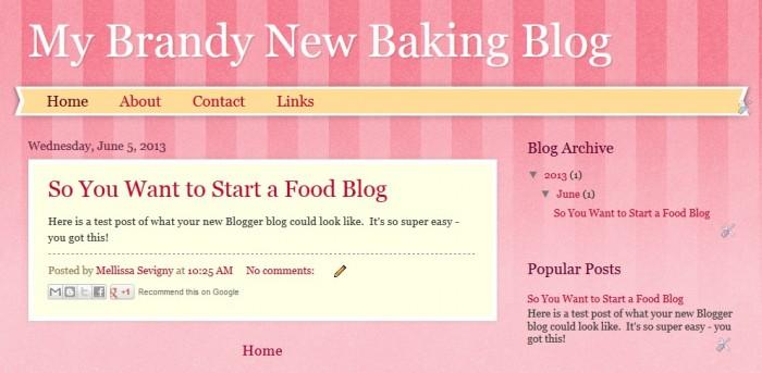 bloggerscreenshot