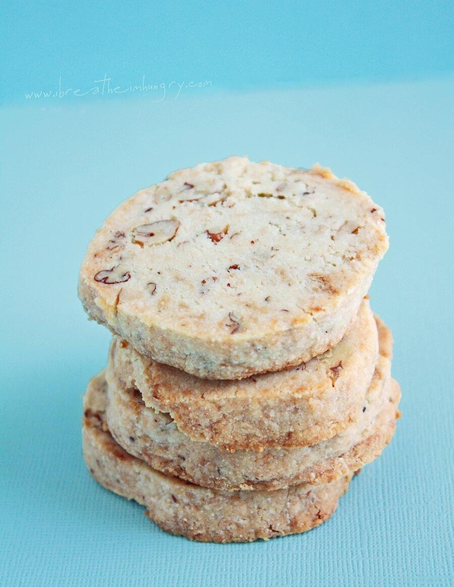 Low carb pecan cookie recipes