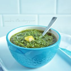 Easy Lemon & Basil Pesto Recipe (Low Carb and Gluten Free)