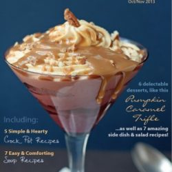 25 Low Carb and Gluten Free Fall Recipes – IBIH Fall E-zine Issue