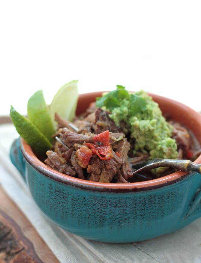 low carb ropa vieja cuban pot roast recipe