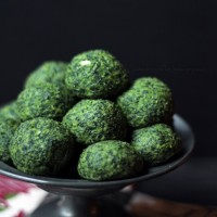 A low carb recipe from mellissa sevigny at ibreatheimhungry.com