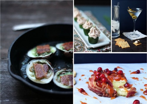 9 low carb and gluten free appetizer recipes