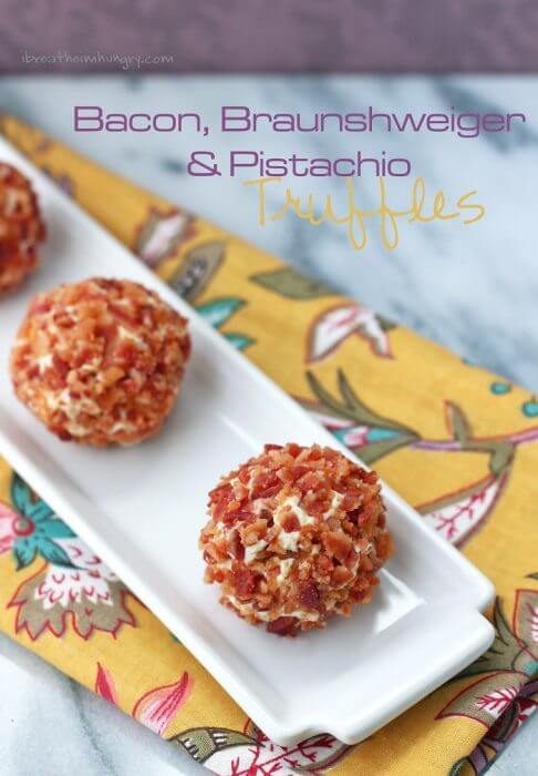 a low carb appetizer recipe from I Breathe Im Hungry