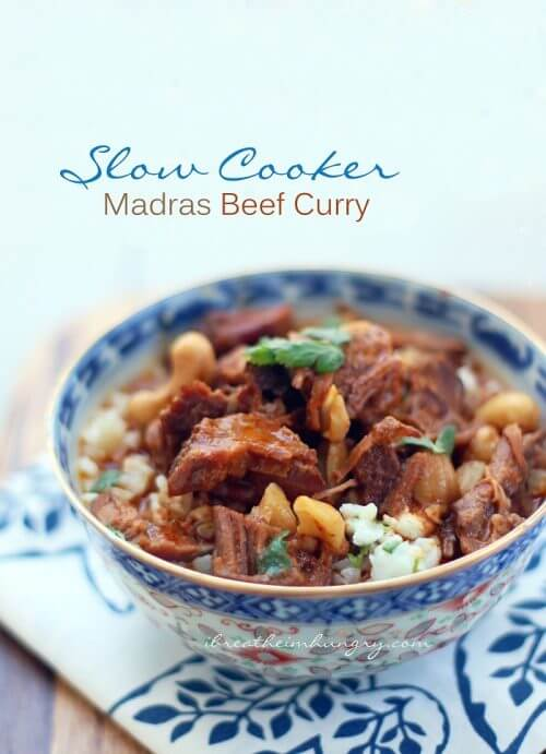Low Carb Recipe for Beef Curry From I Breathe Im Hungry