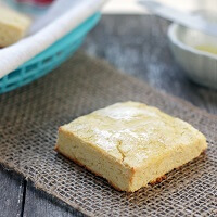 Low Carb Biscuits from Mellissa Sevigny of I Breathe Im Hungry