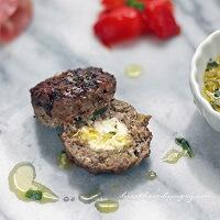 A keto friendly meatball recipe from mellissa sevigny of I breathe im hungry