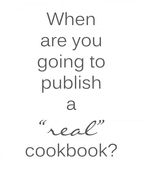 realcookbook