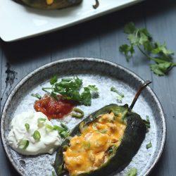 A lchf recipe from Mellissa Sevigny of I Breathe Im Hungry