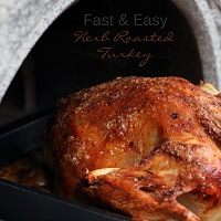 A keto friendly turkey recipe from Mellissa Sevigny of I Breathe Im Hungry