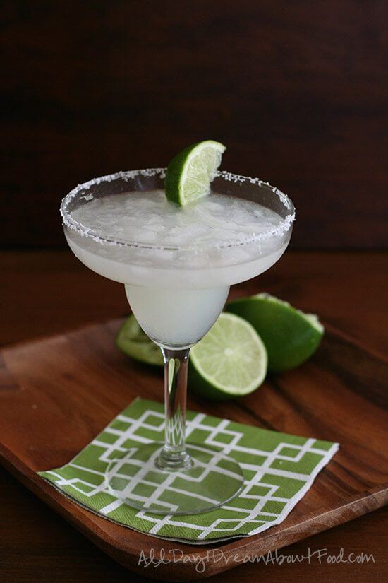 Best Keto Mexican Margarita