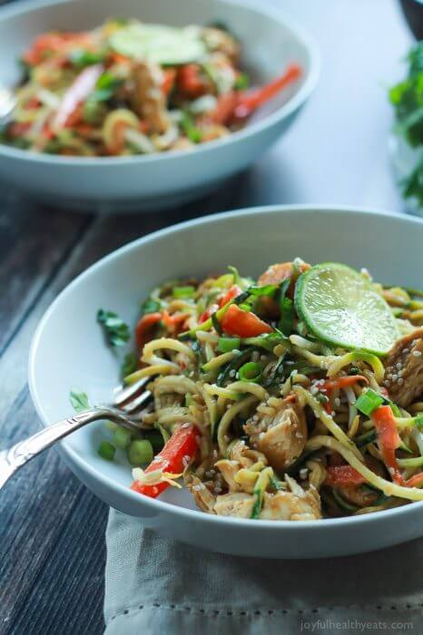 20 Best Low Carb or Paleo Thai Recipes ibreatheimhungry.com