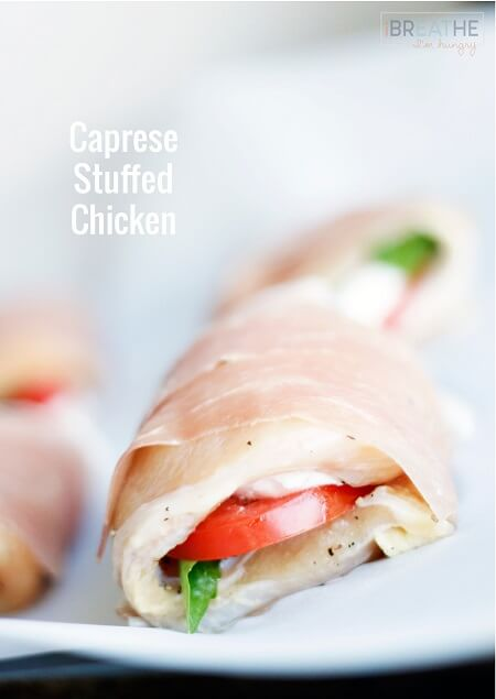 This easy low carb chicken recipe tastes amazing and comes together in just minutes! It's bound to be a hit with the whole family! Keto, LCHF, and Atkins diet friendly!