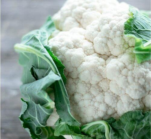 An Open Letter to Cauliflower:   It's not me, it's you…