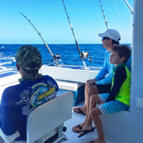 Belize trip recap and announcement i breathe i 39 m hungry for Deep sea fishing san pedro