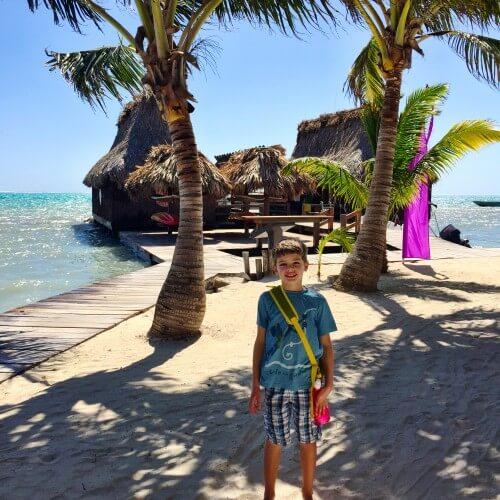 Ramons San Pedro Belize