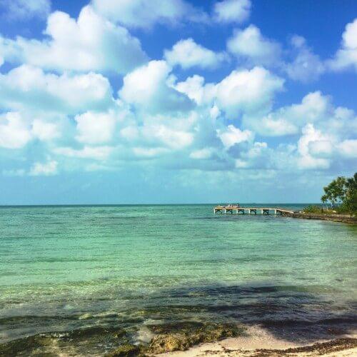 Belize Beaches: Belize Trip Recap And Announcement!
