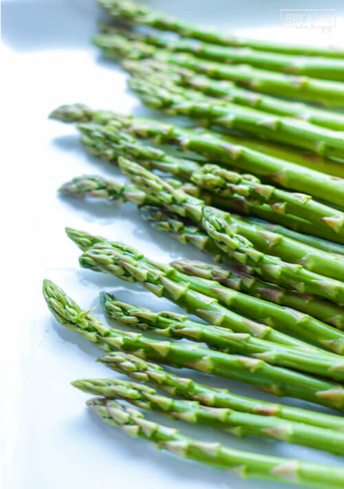 Learn to grow your own fresh asparagus!!!