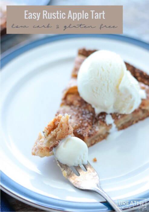 Best Rustic Apple Tart Recipe