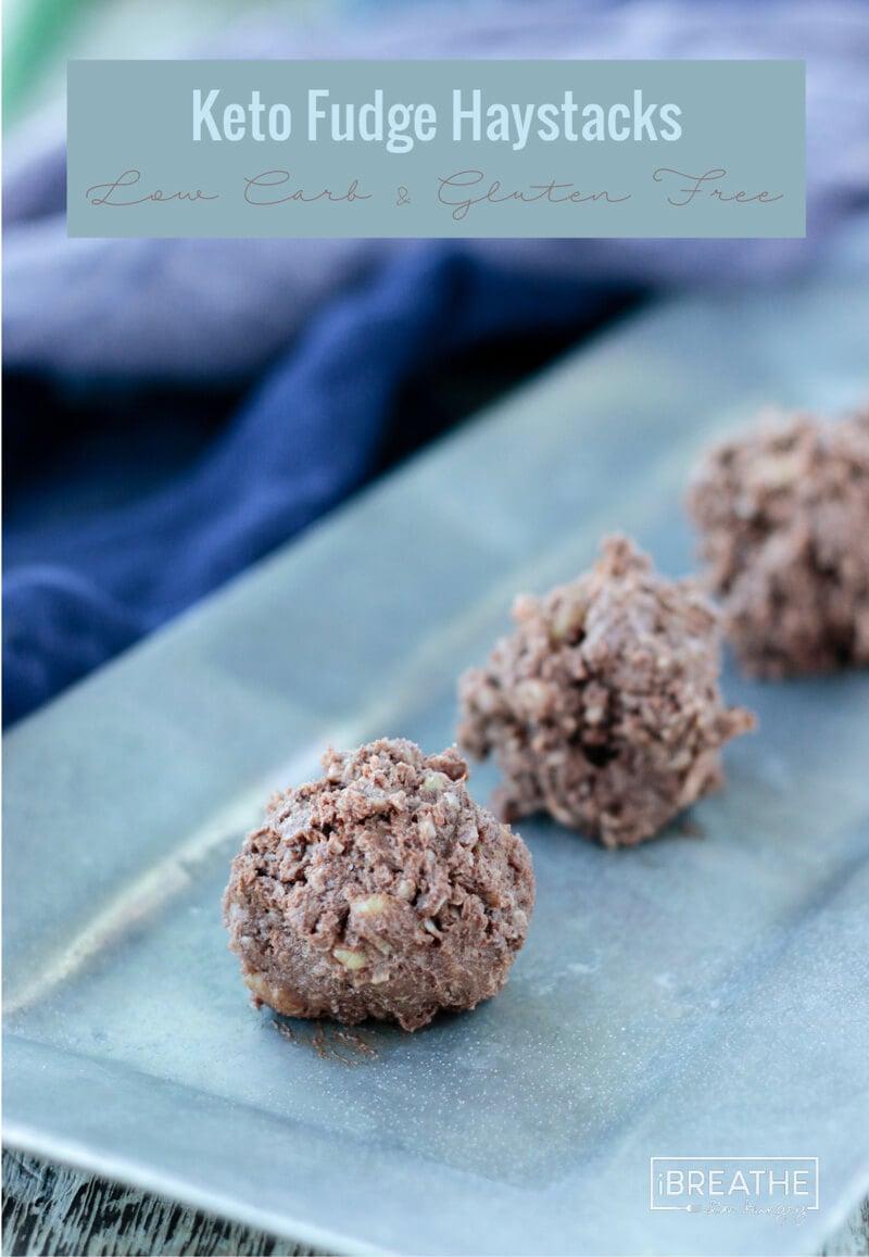 recipe: coconut haystacks no bake [21]