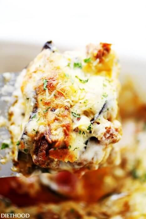 101 Best Low Carb Casserole Recipes