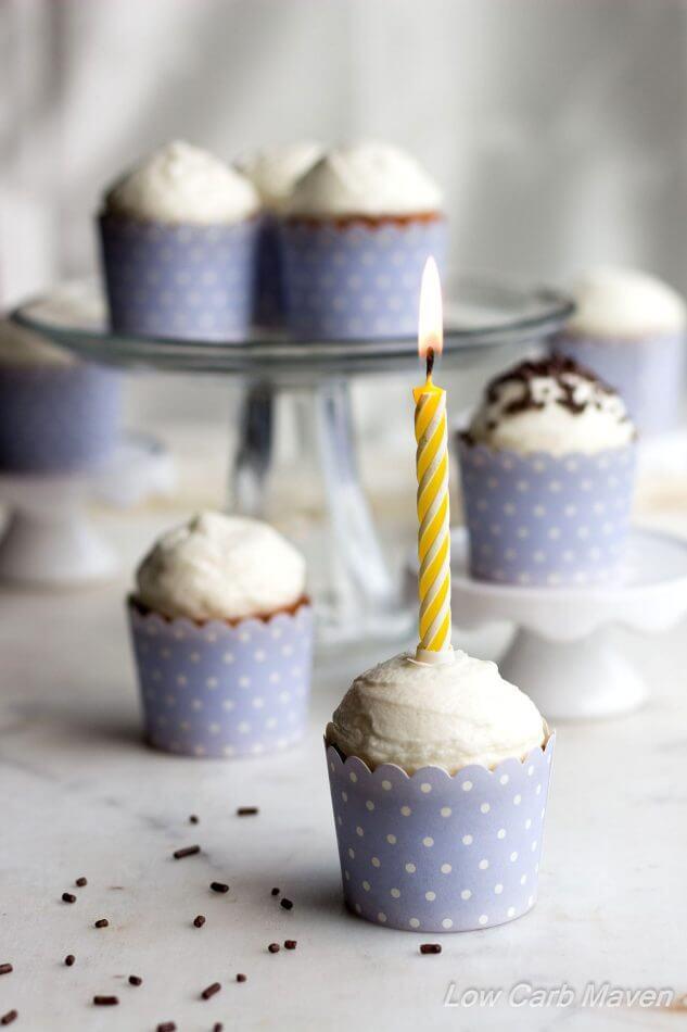 50 Best Keto Spring Desserts 5