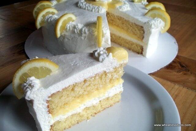 best low carb lemon dessert recipes