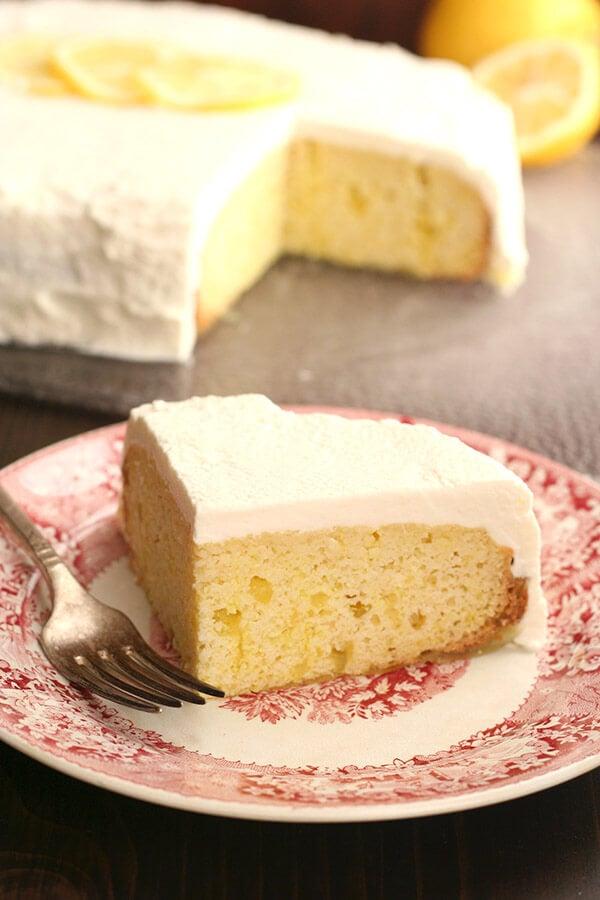 58 Best Keto Lemon Dessert Recipes - Low Carb | I Breathe ...