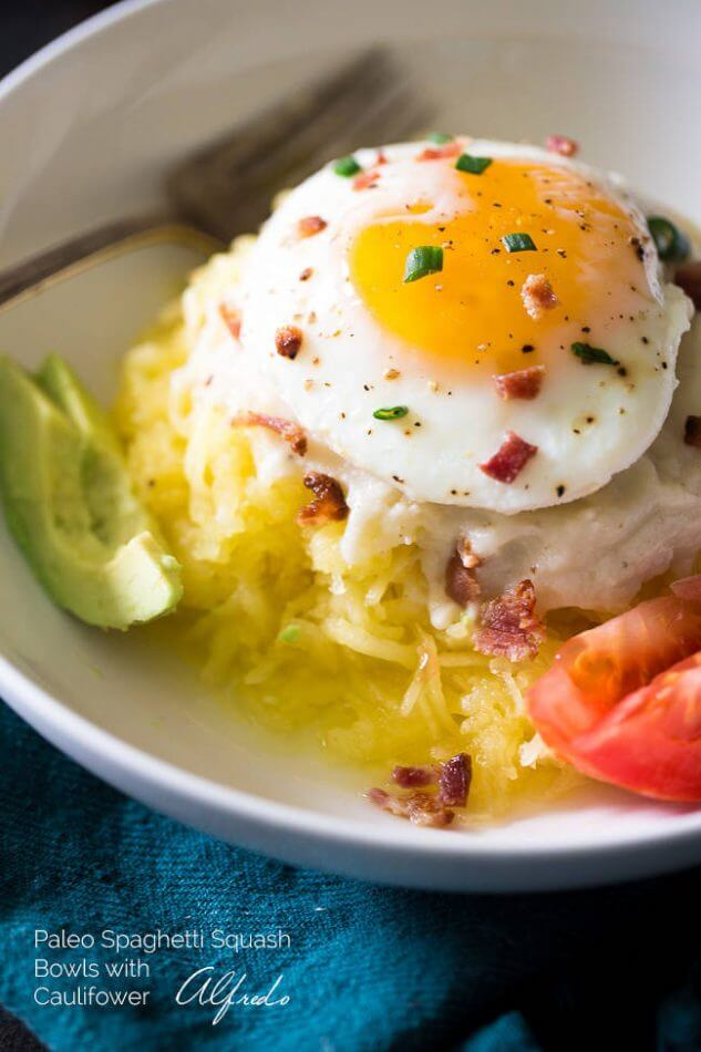 101 Best Low Carb & Keto Spaghetti Squash Recipes 7