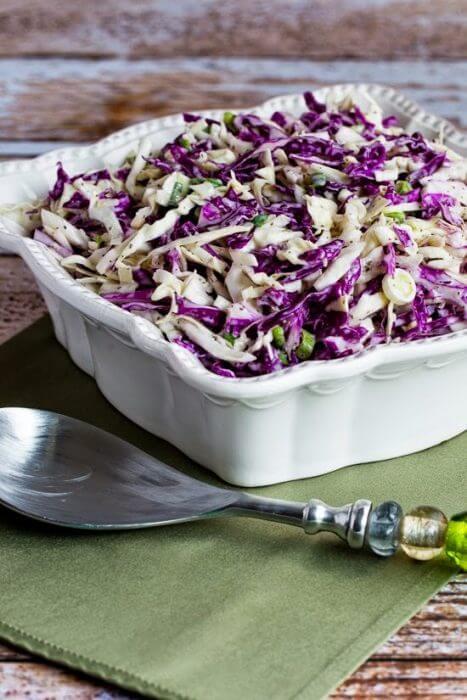 72 Best Keto Summer Salad Recipes 2