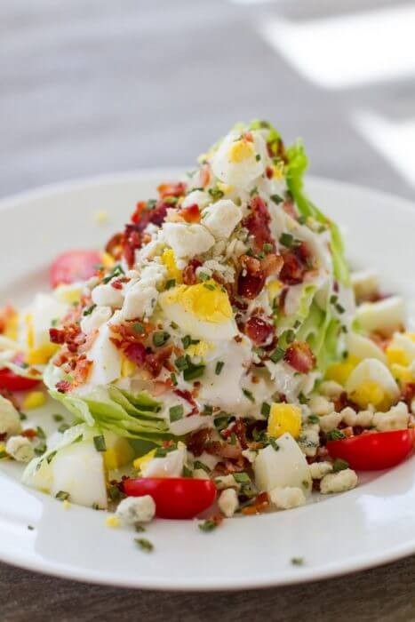 72 Best Keto Summer Salad Recipes 2