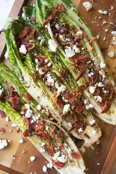 72 Best Keto Summer Salads 5