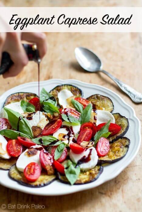 72 Best Keto Summer Salads 9