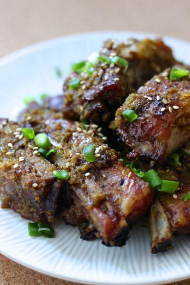 28 Best Paleo & Keto Ribs Recipes
