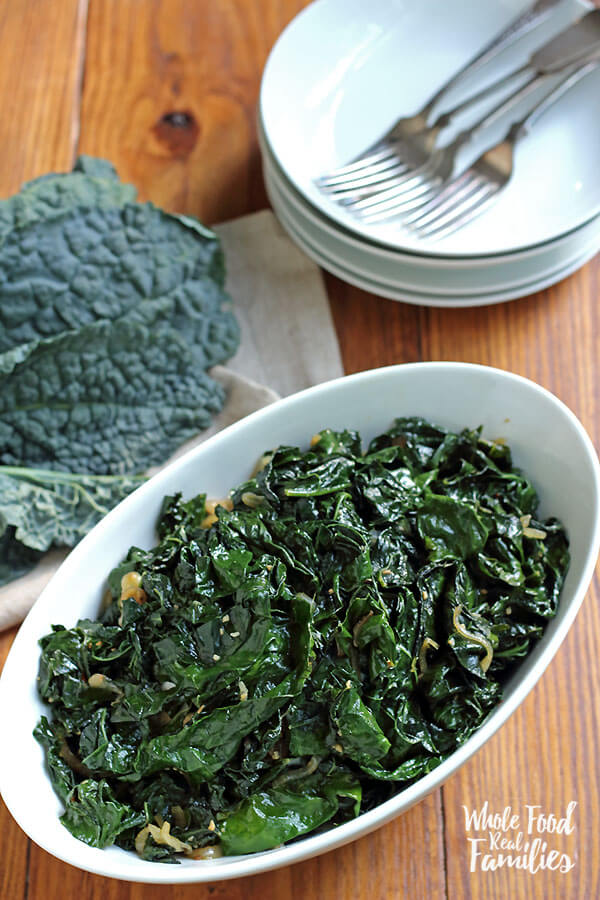Best Keto Side Dish Recipes Kale