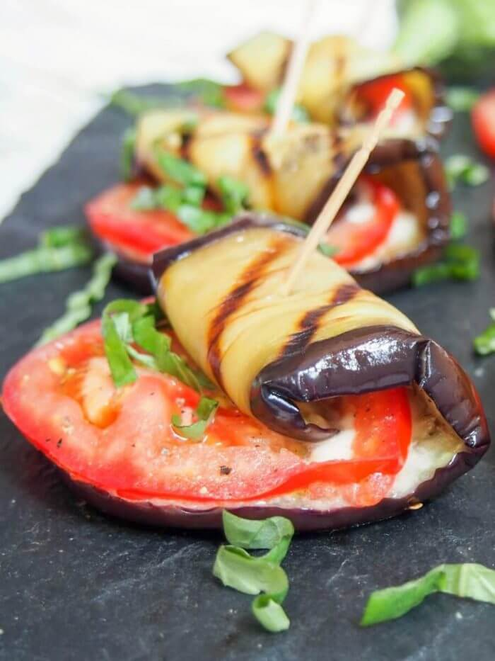 60 Best Keto Caprese Recipes - perfect for Summer!