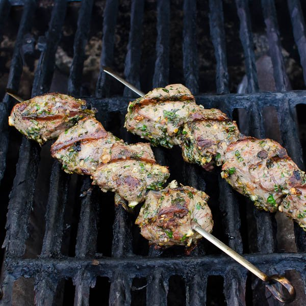 101 Best Keto Grilling Recipes