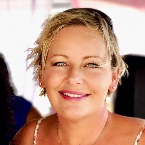 Headshot of Mellissa Sevigny 2017