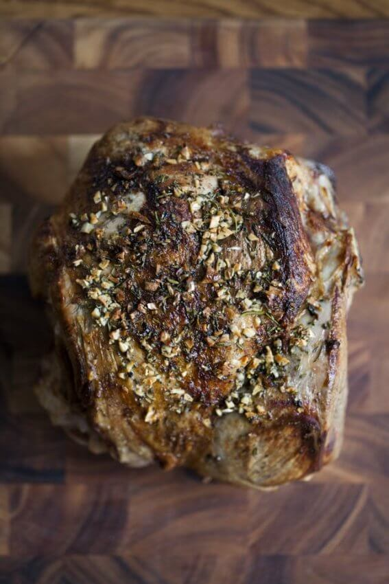 Ultimate Guide to Keto roasted Lamb